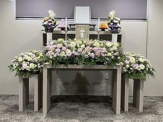コンパクト家族葬